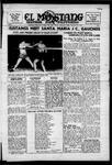 El Mustang, February 10, 1939