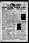El Mustang, February 24, 1939