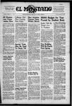 El Mustang, October 6, 1939