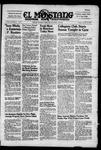 El Mustang, October 13, 1939