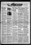 El Mustang, October 20, 1939