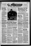 El Mustang, November 3, 1939