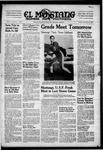 El Mustang, November 10, 1939