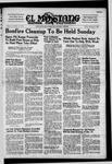 El Mustang, December 1, 1939