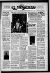El Mustang, December 8, 1939