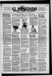 El Mustang, January 26, 1940