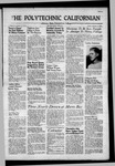 The Polytechnic Californian, February 2, 1940