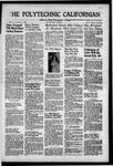 The Polytechnic Californian, February 16, 1940