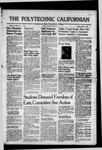 The Polytechnic Californian, March 1, 1940