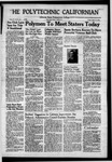 The Polytechnic Californian, March 8, 1940