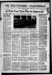 The Polytechnic Californian, April 12, 1940