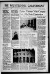 The Polytechnic Californian, May 2, 1940