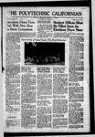 The Polytechnic Californian, May 10, 1940
