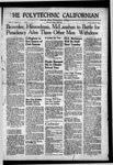 The Polytechnic Californian, May 24, 1940