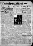 The California Polytechnic El Mustang, November 7, 1941