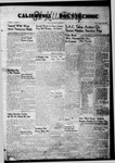 The California Polytechnic El Mustang, January 29, 1942