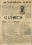 The California Polytechnic El Mustang, May 8, 1942