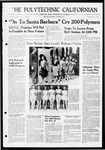 The Polytechnic Californian, October 11, 1940