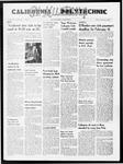 The California Polytechnic El Mustang, February 7, 1941