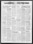 The California Polytechnic El Mustang, February 21, 1941