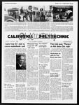 The California Polytechnic El Mustang, March 28, 1941