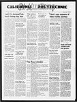 The California Polytechnic El Mustang, April 18, 1941