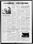 The California Polytechnic El Mustang, May 2, 1941