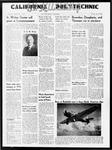 The California Polytechnic El Mustang, May 9, 1941