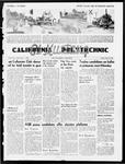 The California Polytechnic El Mustang, May 16, 1941