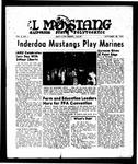 El Mustang, October 26, 1945
