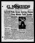 El Mustang, November 1, 1945