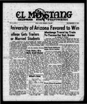 El Mustang, November 9, 1945