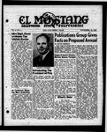 El Mustang, November 16, 1945