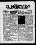 El Mustang, November 30, 1945