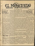El Mustang, December 10, 1945