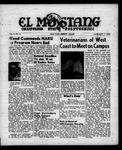 El Mustang, January 7, 1946