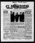 El Mustang, January 14, 1946