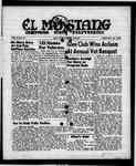El Mustang, January 21, 1946