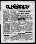 El Mustang, January 28, 1946