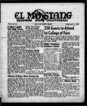 El Mustang, February 11, 1946