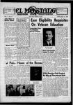 El Mustang, February 25, 1946