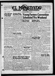 El Mustang, April 1, 1946