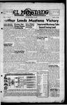 El Mustang, April 15, 1946