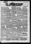 El Mustang, September 18, 1946
