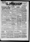 El Mustang, September 25, 1946