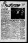 El Mustang, October 31, 1946