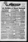 El Mustang, November 14, 1946
