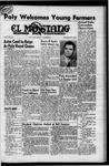 El Mustang, February 6, 1947