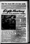 El Mustang, October 7, 1949