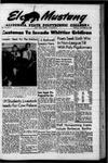 El Mustang, October 28, 1949
